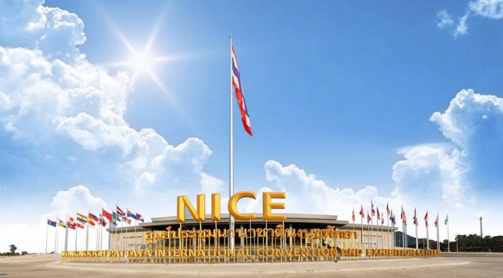 Nice Pattaya