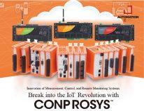 CONPROSYS M2M CONTROLLER SERIES