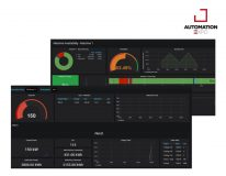 BE.LIGHT MONITORING SYSTEM