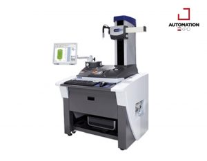 SURFACE TEXTURE AND FORM MEASURING INSTRUMENT