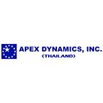 APEX DYNAMICS (THAILAND) CO., LTD.
