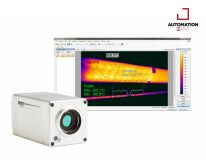 THERMOVIEW® FIXED THERMAL CAMERA