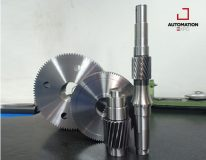 SPUR GEAR & HELICAL GEAR