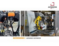 Renishaw Equator Gauging System