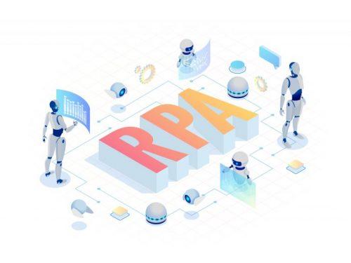 RPA เทคโนโลยีฝั่ง IT ที่คนอุตสาหกรรมควรรู้จัก