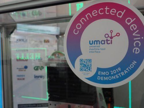 UMATI คืออะไร? รู้จักเทคโนโลยีทีเด็ดสำหรับ Machine Tools ยุค 4.0