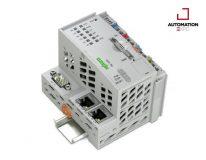 PROGRAMABLE LOGIC CONTROL (PLC): WAGO PFC200