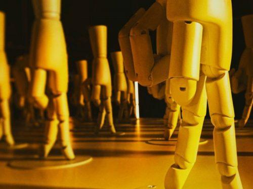 อุตสาหกรรมผลิตหุ่นยนต์ก้าวเข้าสู่ตลาดหุ่นยนต์เคลื่อนที่