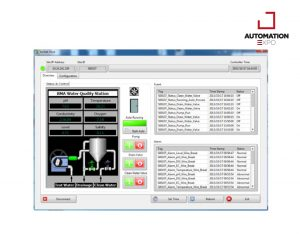 SCADA SYSTEM & AUTOMATION CONTROL SYSTEM