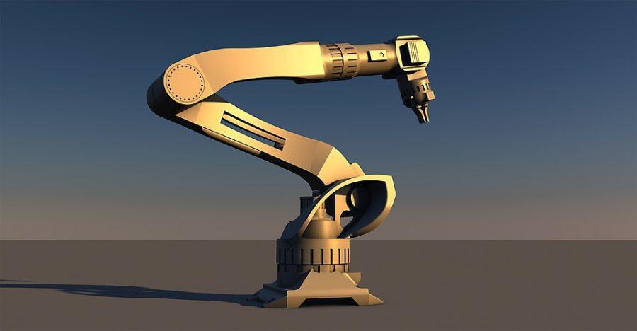 cybernetics_RoBot_Cobot