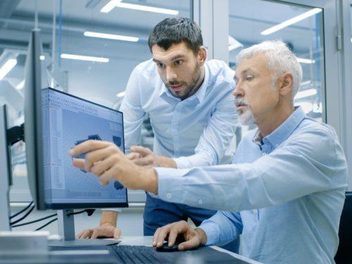 มูลค่าซอฟต์แวร์อุตฯ ทั่วโลกพุ่งสูงถึง 27,000 ล้านดอลลาร์สหรัฐในปี 2024