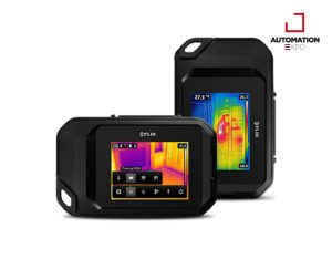COMPACT THERMAL IMAGING SYSTEM