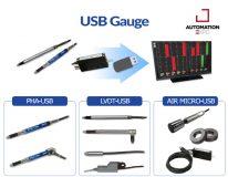 USB GAUGE