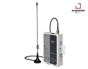 DELTA INDUSTRIAL 3G CLOUD ROUTERS (DX-2100RW-WW)