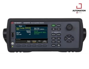 DATA ACQUISITION (DAQ) AND SWITCHING