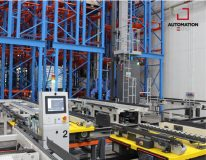 AUTOMATIC STORAGE & RETRIEVAL SYSTEMS (ASRS)
