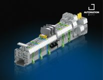 SNA COMPACT TERMINAL BLOCKS SERIES