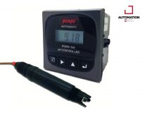 PONPE 590 PH CONTROLLER AND TRANSMITTER WITH LINE APP ALERT