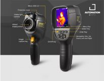 PONPE THERMAL IMAGE CAMERA