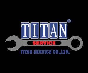 TITAN-SERVICE
