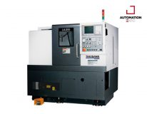 BOX WAY CNC LATHE
