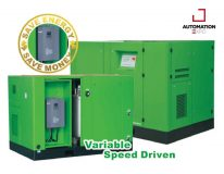 CMN Water lubrication  Oil-Free Screw Air Compressor