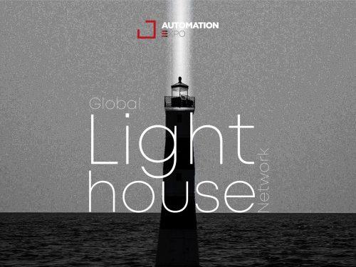 Global Lighthouse Network โมเดลสำหรับโรงงาน 4.0 จาก WEFxMcKinsey