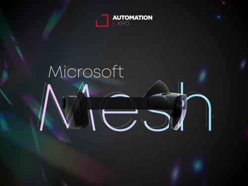 วันนี้คุณรู้จัก Microsoft Mesh แล้วหรือยัง?